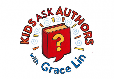 Kids-Ask-Authors-with-Grace-Lin
