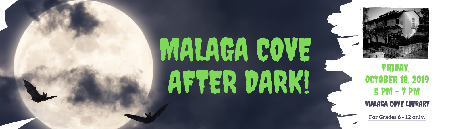 Malaga Cove After Dark