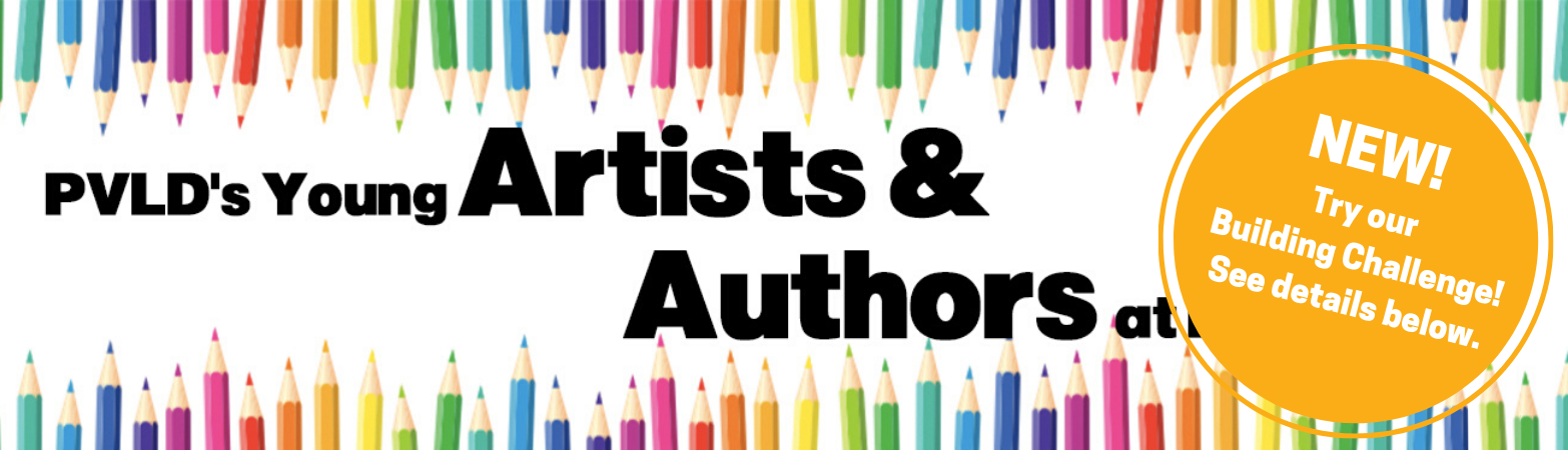 Young Artists & Authors