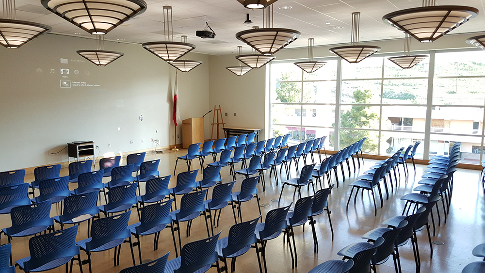 Meeting Rooms | Palos Verdes Library District